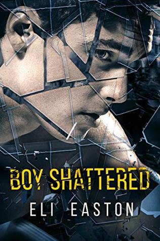 Boy Shattered cover