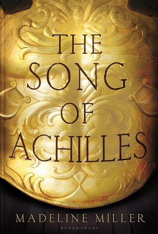 The Song of Achilles cover